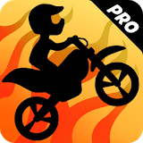 иконка Bike Race Pro by T. F. Games