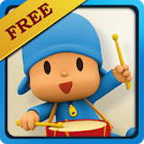 иконка Talking Pocoyo