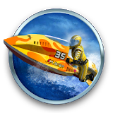 иконка Riptide GP for Tegra 3