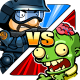 иконка SWAT and Zombies