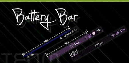 T.E.A.M. Battery Bar Pro