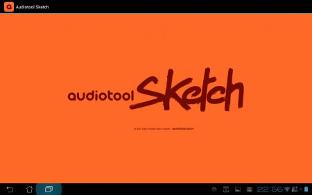 иконка Audiotool Sketch