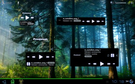 Poweramp Music Player v2.0.10-build-579