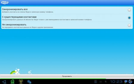 Skype v5.4.0.3239