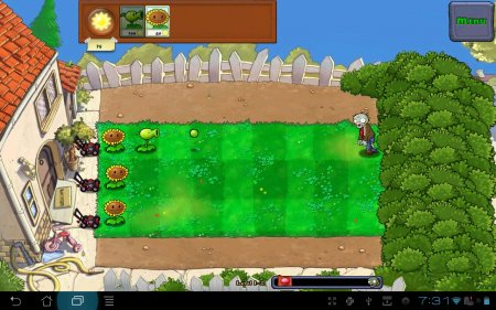 Plants vs. Zombies v6.0.1 offline + 1.0 HD