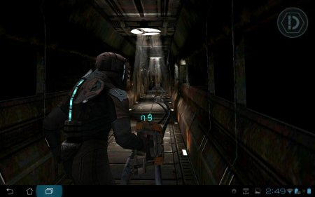 Dead Space v1.2.0 [Mod Money]