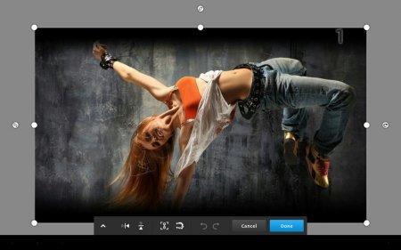 Adobe® Photoshop® Touch v.1.7.5