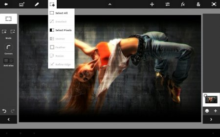 Adobe® Photoshop® Touch v.1.7.5