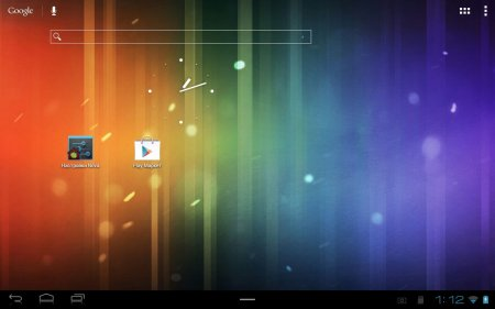 Nova Launcher Prime v4.0 Final  (Android 4.0+) / Materinova.v29 Beta (Android 4.1+)