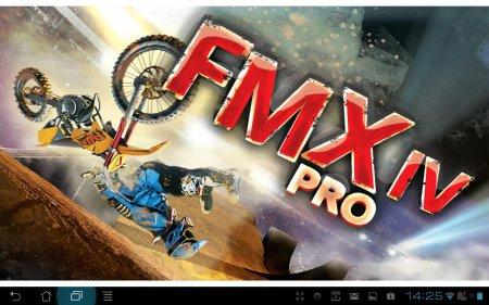 FMX IV PRO