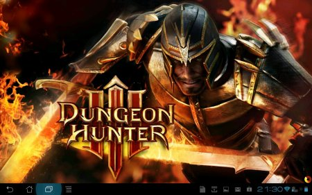Dungeon Hunter 3   Online
