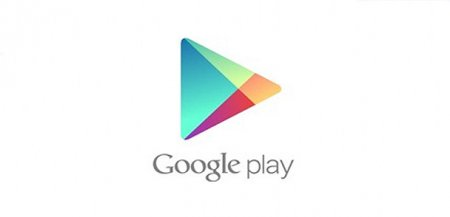 иконка Google Play Store (Android Market)