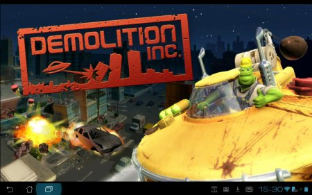 иконка Demolition Inc. THD