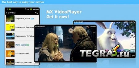 MX Player 1.7.39 (20150505) [Patched/with DTS]