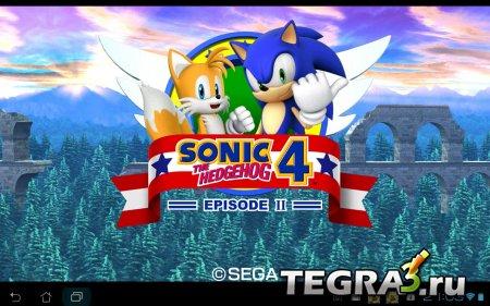 иконка Sonic 4 Episode II THD