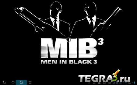 Men In Black 3 (Люди в черном 3)  (свободная покупка)