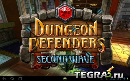 иконка Dungeon Defenders: Second Wave