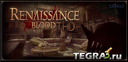 Renaissance Blood THD  mod