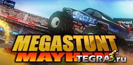 иконка MEGASTUNT™ Mayhem Pro