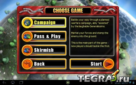 Great Little War Game (обновлено до v.1.2.8)