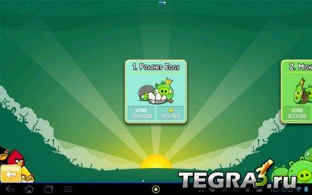 Angry Birds HD V1.5.3