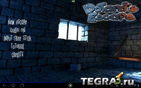 Dotard's Escape (обновлено до V2.0)