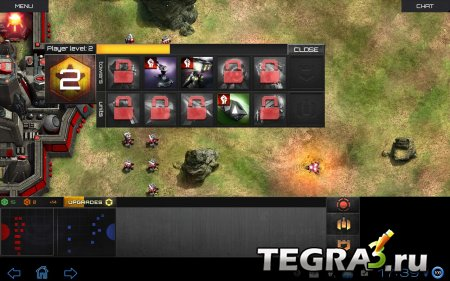 Age of Defenders v0.2.3