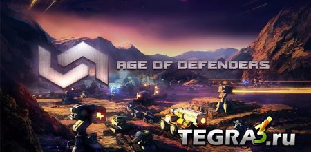 Age of Defenders