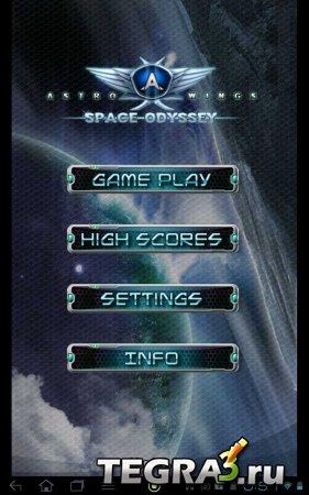 Astrowings 2 Pus:Space Odyssey