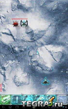 Starship Commander v.1.05 (Полная версия) (добавлены секретные коды)