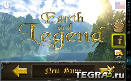 Earth And Legend v.2.1.4
