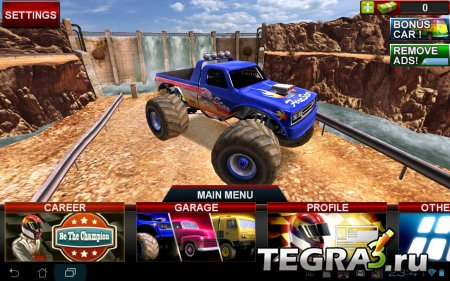 Offroad Legends Free (обновлено до v.1.2.0)