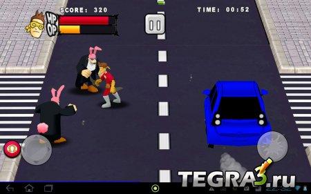 Omega Hero v1.1