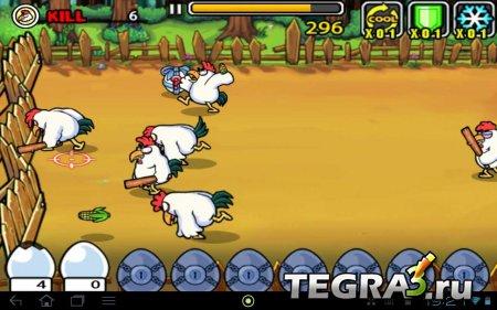 Chicken Revolution v.1.0.0