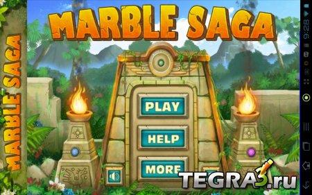 Marble Saga  (обновлено до  v1.5)