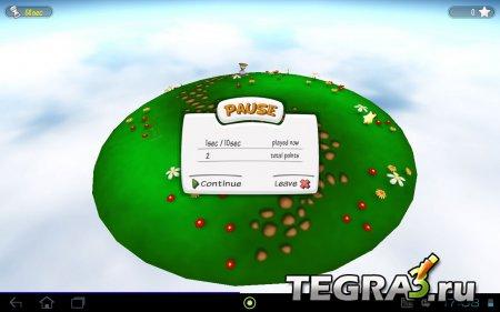 Lilli Adventures 3D (обновлено до v.1.1) [G-sensor]