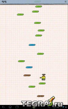 Doodle Jump v3.3 [свободные покупки]