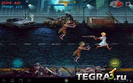 Zombie Shock v.1.1
