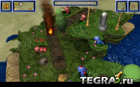 Great Big War Game v.1.5.1