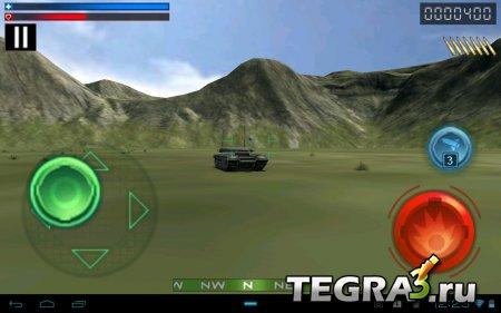 Tank Recon 3D (обновлено до v2.14.2)