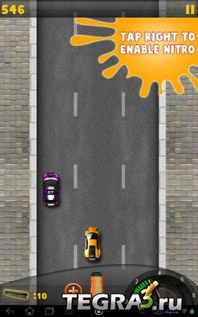Crazy Racing 3D v.1.0.2