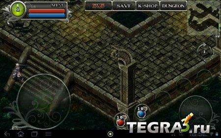 Legend of Master 3 (обновлено до v.1.0.4) (Offline+mod)