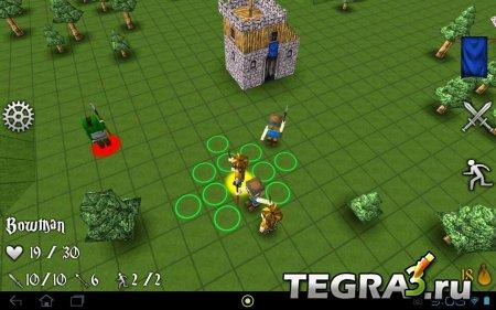 Battles And Castles v.1.0