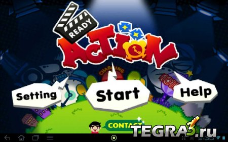 ★MarioAction★ReadyAction
