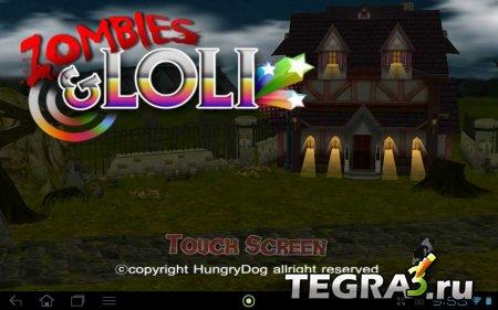 Zombies Loli