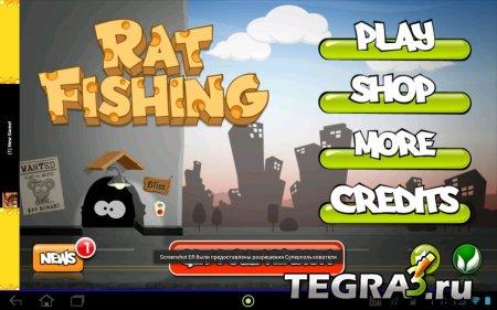 Rat Fishing v1.0.7 (In-App Billing Cracked)