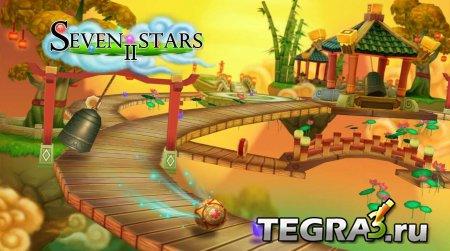 Seven Stars 3D II