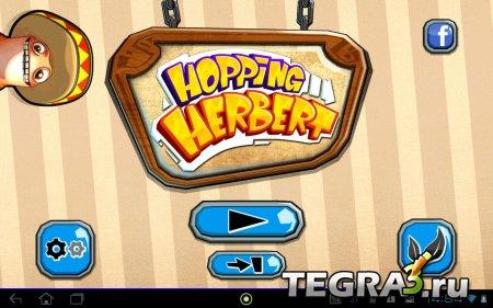 Hopping Herbert v1.0