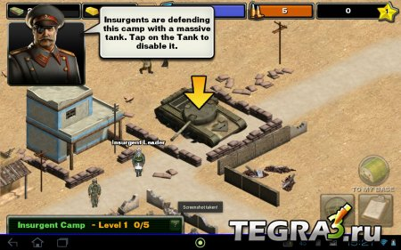 Modern War v 1.0.1 [Online]