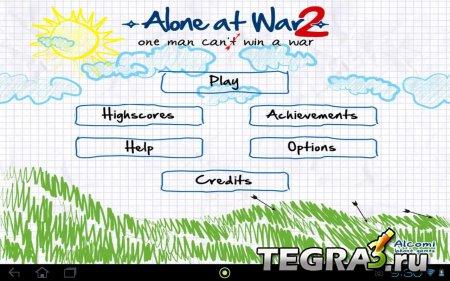 иконка Alone at war 2